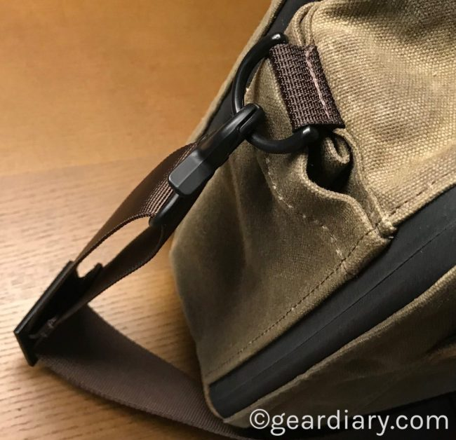 The WaterField Air Porter and Air Caddy Are Great… but Is WaterField Making a Mistake?