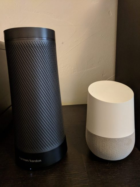 Harman Kardon Invoke: A Beautiful Cortana Powered Smart Speaker