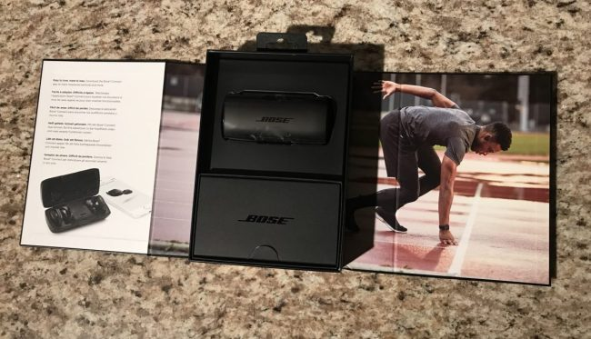 GearDiary Bose SoundSport Free Wireless Earbuds: The Airpod Killers