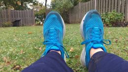 Brooks Levitate Offer a Smooth and Comfortable Run in Style!