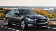 2018 Infiniti Q70L is a Long-Legged Midsize Luxury Star
