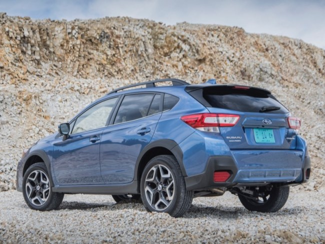 comment on 2018 subaru crosstrek climbing its way to the top by 2018 subaru crosstrek. Black Bedroom Furniture Sets. Home Design Ideas