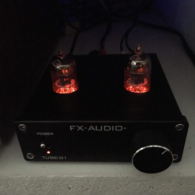Audiophile on a Budget? FX-Audio Tube-01 Is the Best Tube Buffer for the Money