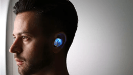 X-Shock Adds LEDs, Removes Wires for their New Headphones