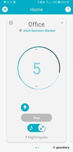 Nightingale Smart Home Sleep System: Finally a Good Night's Sleep!