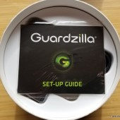 Guardzilla 360 Live Video Security Camera: Smart WiFi Home Security