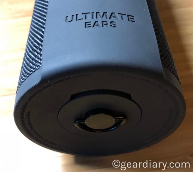 GearDiary Ultimate Ears MEGABLAST Is a Smartspeaker with Amazing Sound