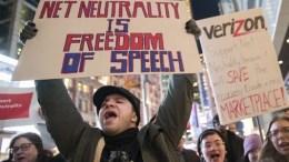 Loading… Net Neutrality: A Throttling Love Story
