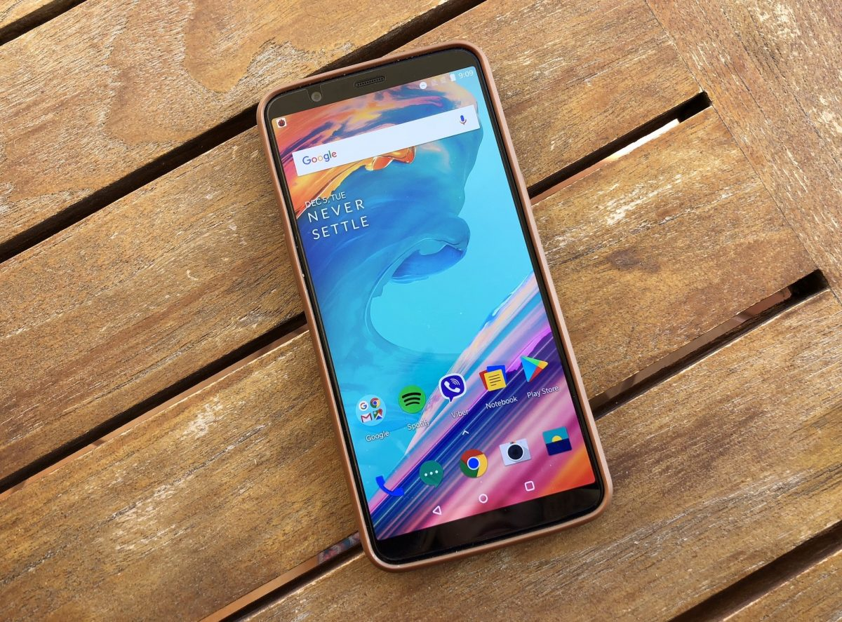 GearDiary OnePlus 5T Review: No Wonder This Brand Has Such a Strong Cult Following