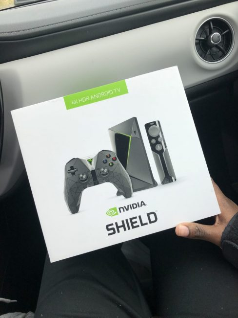 GearDiary There's No Streaming Console Better Than the NVIDIA Shield TV