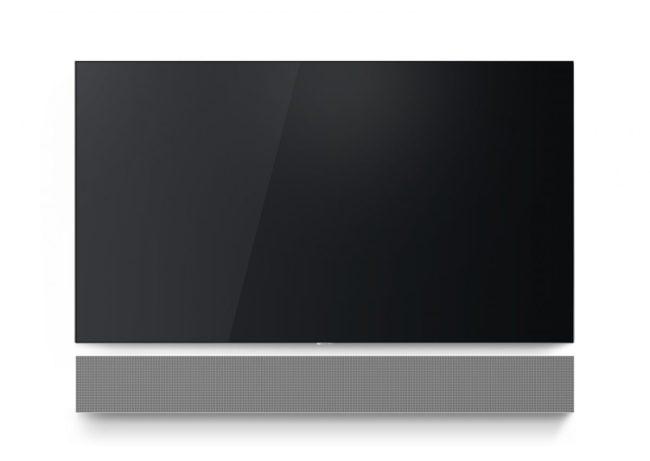 GearDiary Samsung's Latest NW700 Sound+ Soundbar is Impossibly Slim