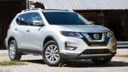GearDiary 2018 Nissan Rogue Debuts New ProPilot Assist