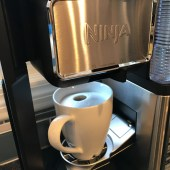 SharkNinja Makes Adulting Fun with Their New Coffee Bar and IONFlex Vacuum
