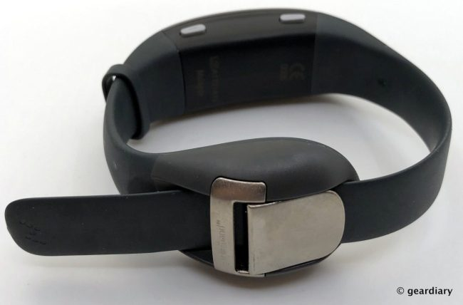 Reliefband 2.0: Kill Your Nausea Before It Kills You
