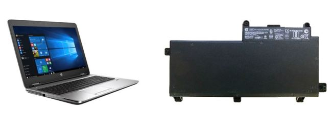 HP Recalls Laptop and Mobile Workstation Batteries Due to Fire & Burn Hazards