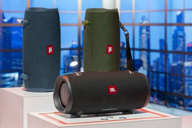 GearDiary JBL Xtreme 2: Bigger Sound, Larger Bass, and Better Battery Life