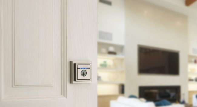 Kwikset's Latest Smart Locks Prove It's Hip to Be Square