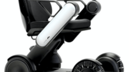 GearDiary WHILL Launches New Model Ci Intelligent, Personal Electric Vehicle (PEV)