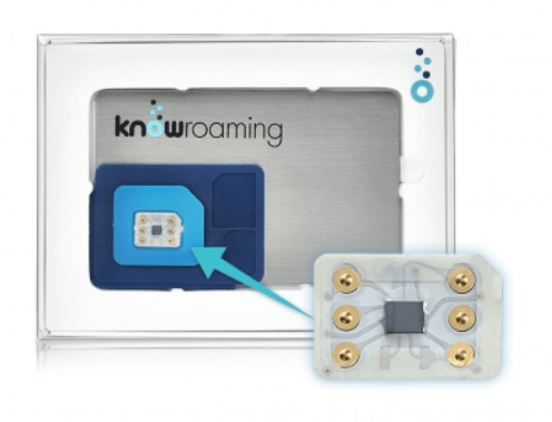 GearDiary KnowRoaming Is Ideal for Connected Globetrotters