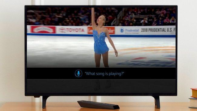 GearDiary Xfinity X1 Loves the Olympics Like a True Sports Fan!