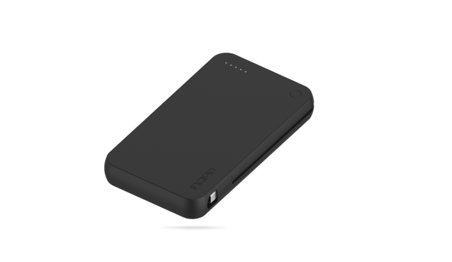GearDiary Power up with Incipio's USB-C Universal and USB-C Integrated Power Banks
