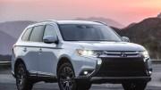2018 Mitsubishi Outlander Still a Good Deal