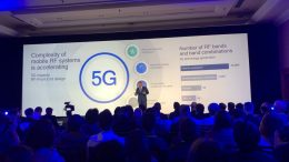 Qualcomm Is Focusing Heavily on 5G and Voice Assistants in 2018