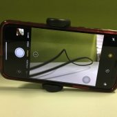 Never Miss the Perfect Shot with the Just Mobile ShutterGrip