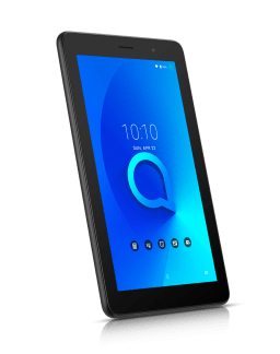 Alcatel 1T 7 WIFI front left angled 2_preview