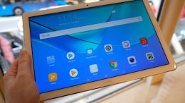 GearDiary Huawei Mediapad M5 Might Be the iPad of Android