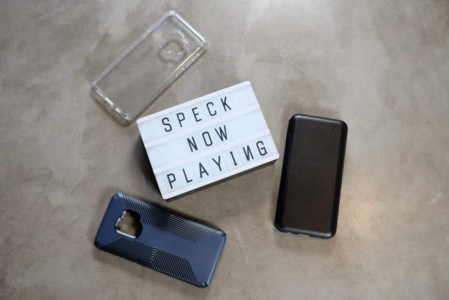 Speck galaxy S9 Cases