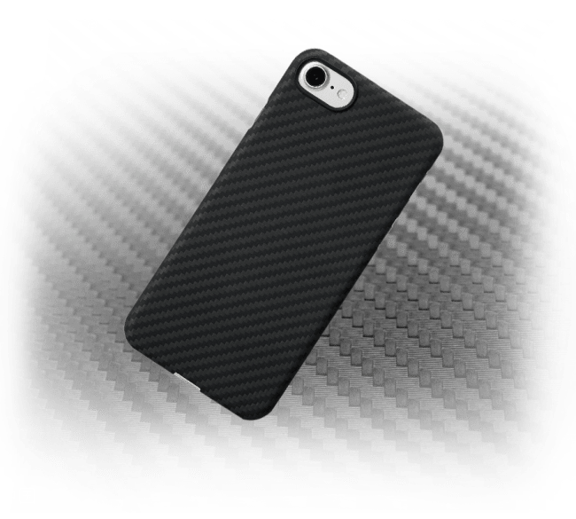 GearDiary The Pitaka MagCase for iPhone 7/8: The Minimalist Case with Maximum Quality