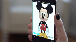 GearDiary Mickey and Minnie Mouse Are Coming to Life on the Galaxy S9/S9+