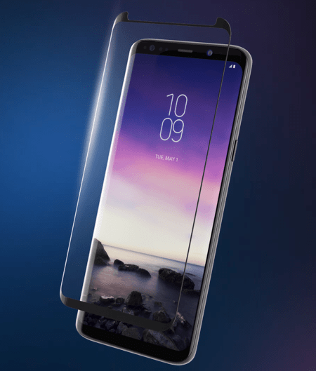 InvisibleShield and Mophie Are Ready for the New Samsung Galaxy S9 and S9+
