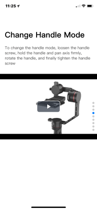 Snoppa Kylin M Motorized 3-Axis Stabilizer for Lightweight Cameras Review