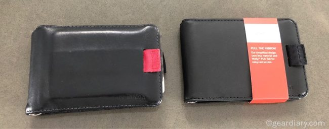 GearDiary Distil Union Wally Bifold RFID Edition Is the Slim, Secure Wallet You'll Love