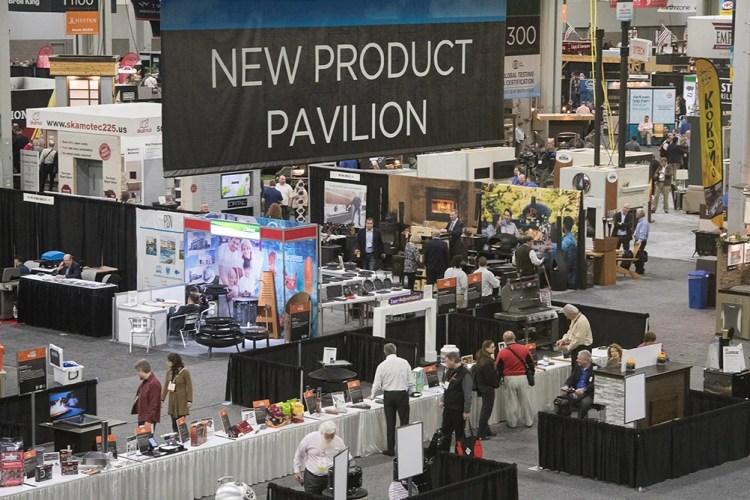 GearDiary HPBA Expo Comes to Nashville to Show Off the Latest and Greatest in Fireplace, Patio and BBQ Gear