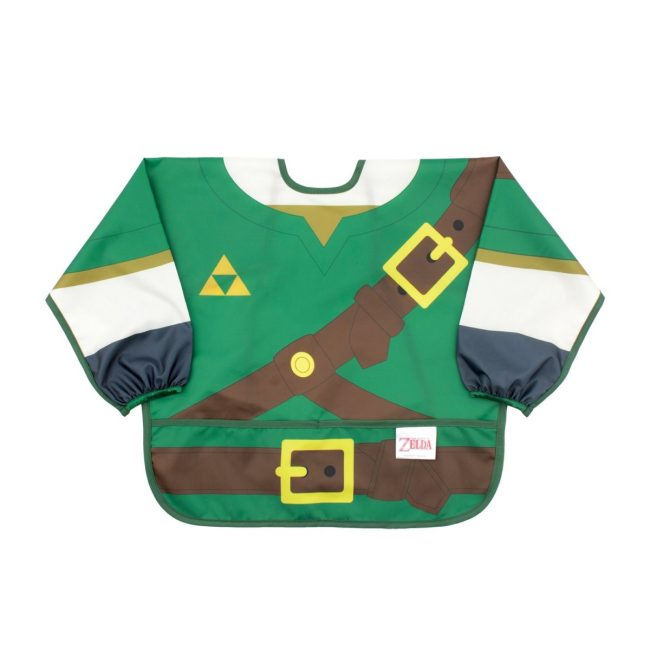 GearDiary Don't Let mar10 Day Pass You by Without Bumkins' Nintendo Baby Gear