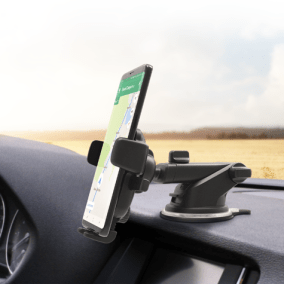 GearDiary iOttie's New Car Mounts Makes Navigating a Bit Easier
