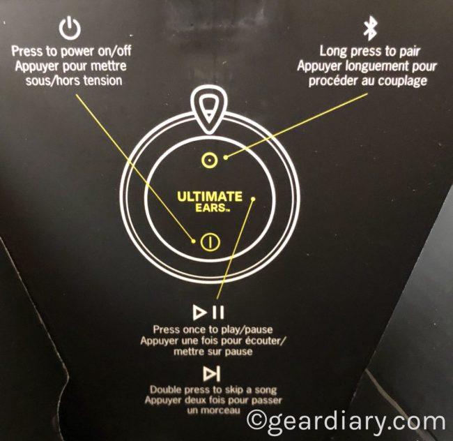 GearDiary Ultimate Ears WONDERBOOM Is Indeed a Small Wonder