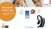 GearDiary Can Buerer's Snore Stopper and SleepQuiet App Really Stop Snoring?