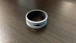Qalo Renewed My Wedding Band Vows