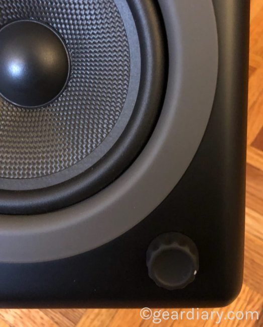 GearDiary Audioengine A5+ Wireless Speakers Look and Sound Like a Powerhouse System