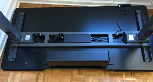 Vari ProDesk 60 Electric: Quick to Set Up, Fantastic to Use