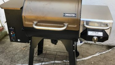 GearDiary The Camp Chef SmokePro SG Pellet Grill Makes You Feel Like a BBQ Pitmaster