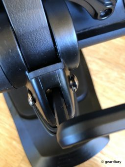 GearDiary Ergo Impact LeanRite Elite Is the Standing Desk Chair Everyone Needs