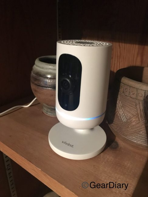 Vivint Made My Home Smarter and More Secure: Part 1