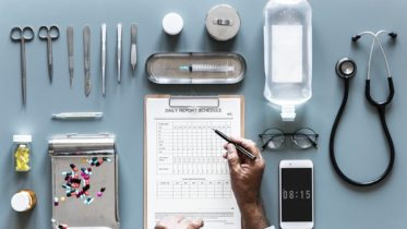 GearDiary From IoT to Genetic Analysis, Healthcare Gets Personal