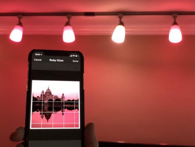 PhilipsHue Smart Lighting Gets Smarter with an App Revamp
