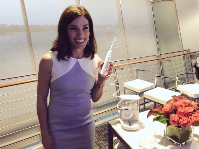 Amy Motta spokesperson and actress
